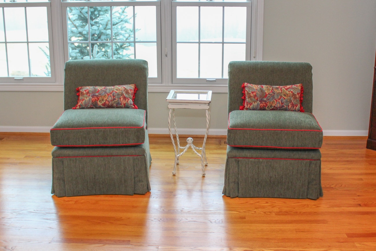 Upholstered Chairs by Brandywine Design