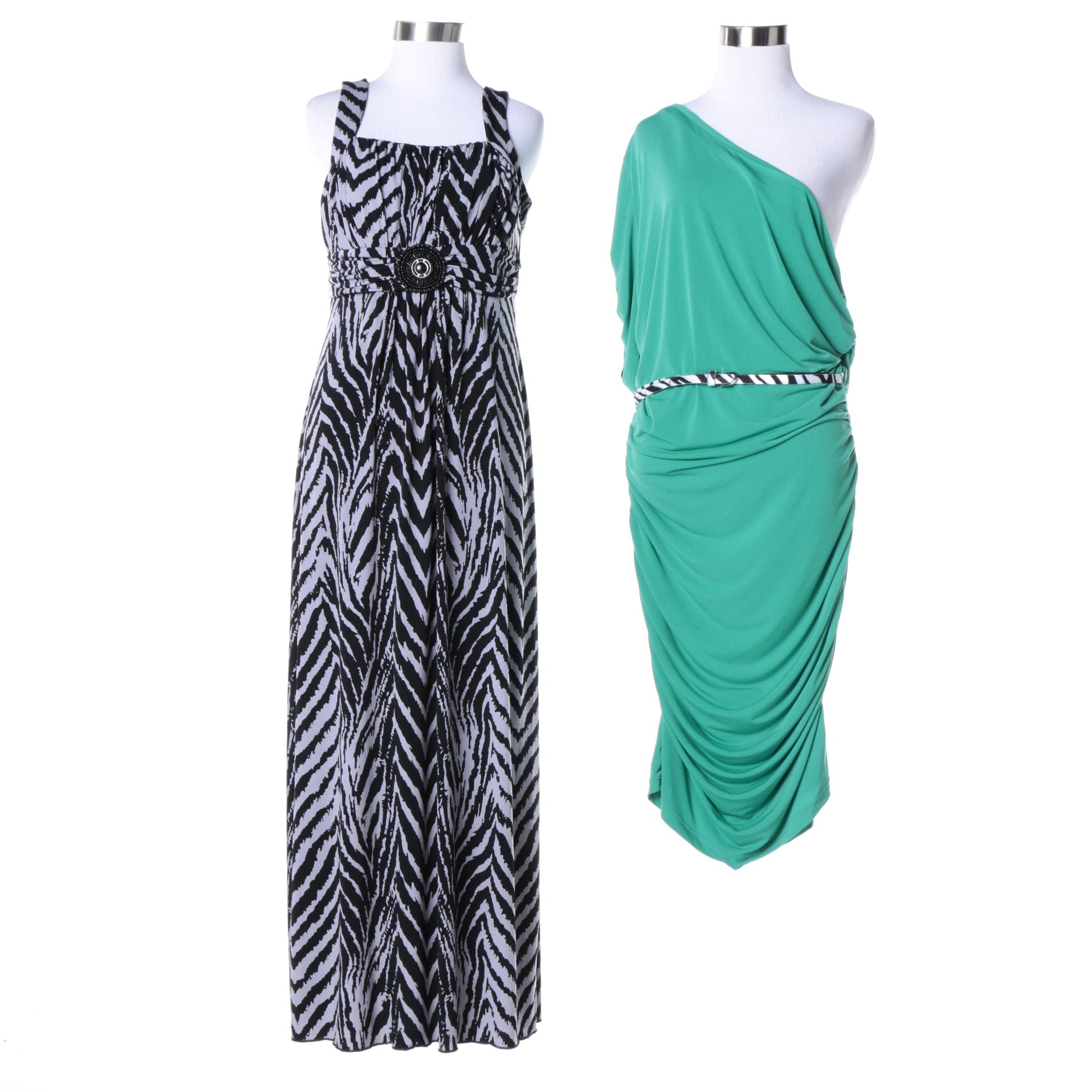 Women's Dresses Including Sofia Sofia Vergara