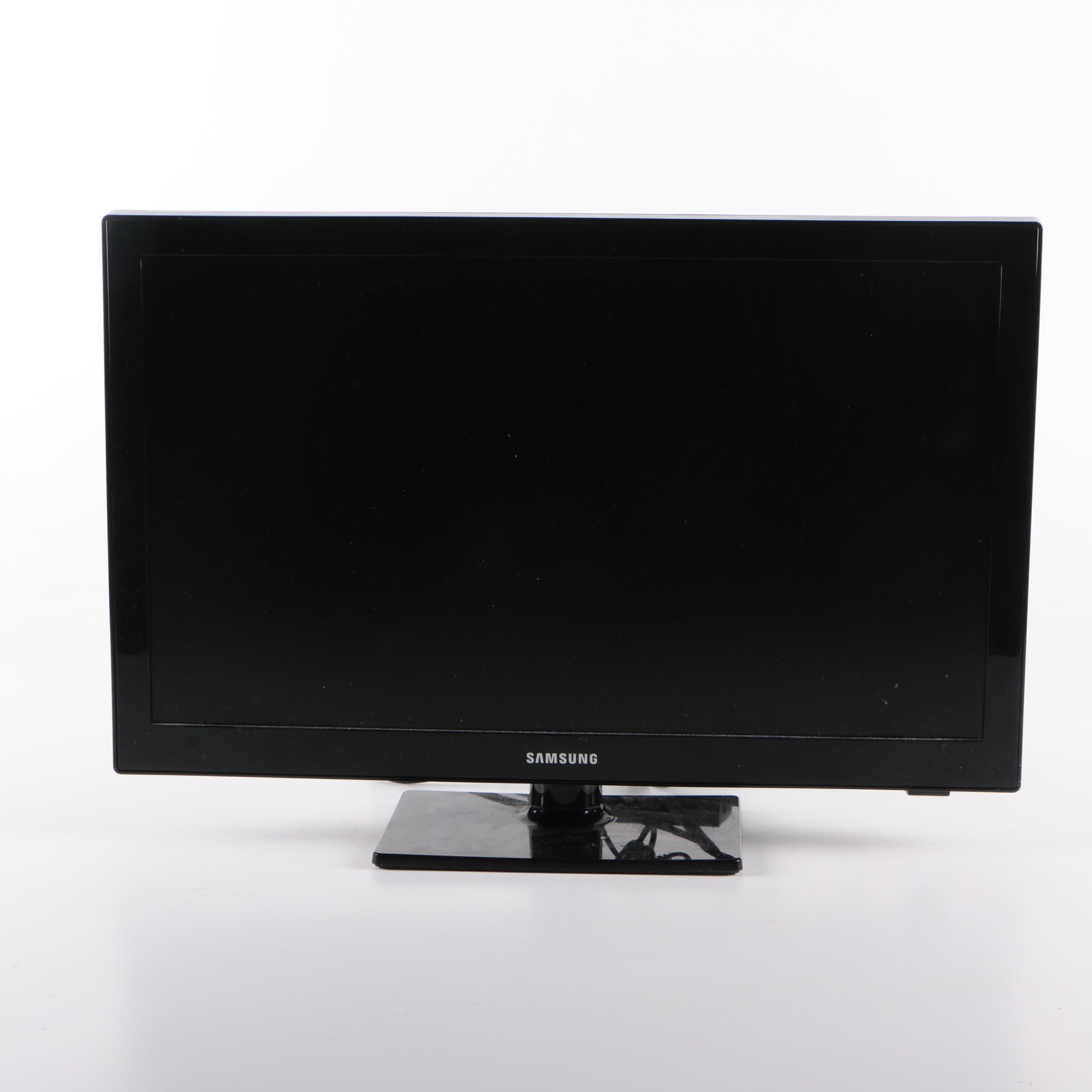 """Samsung 19"""" LED HDTV"""