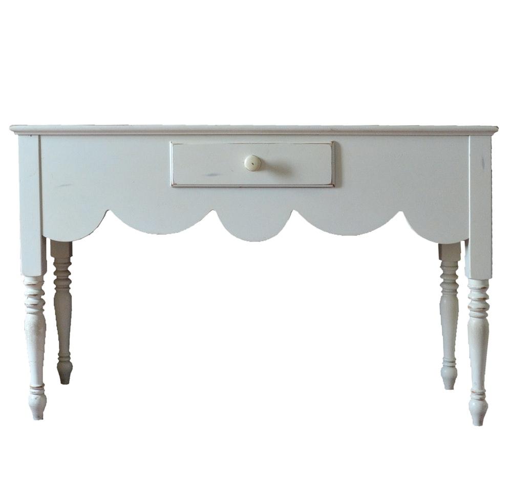 Vintage Side Table by Lexington