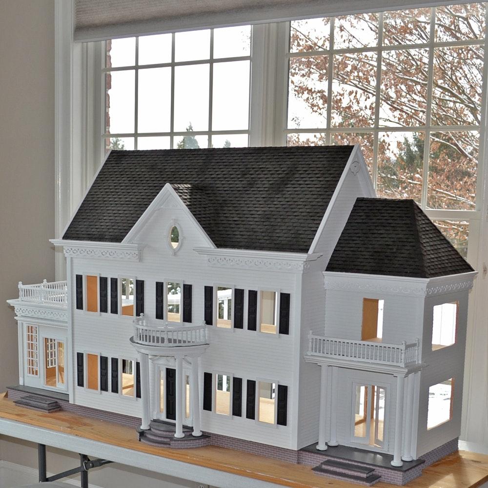 Lawbre Style Doll Mansion