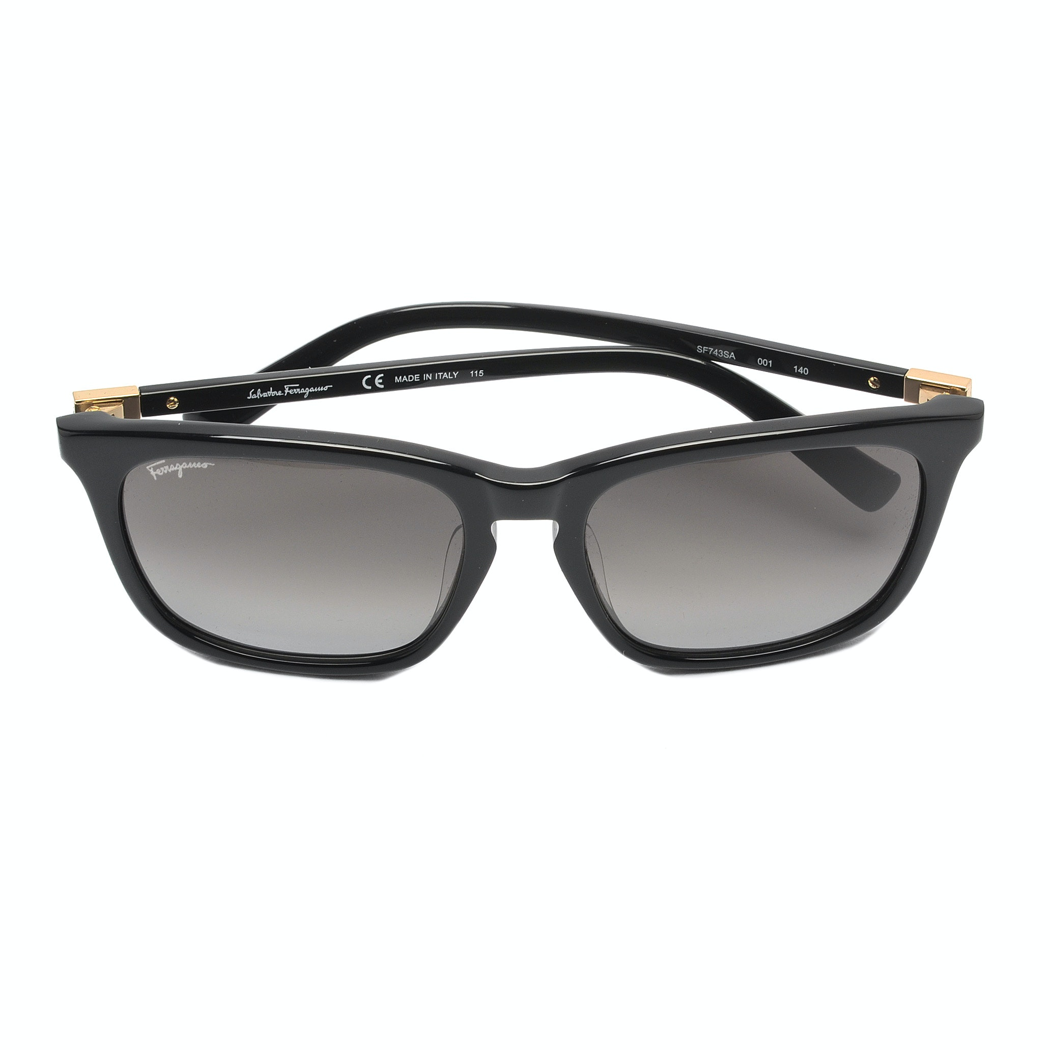 Salvatore Ferragamo SF743SA Sunglasses