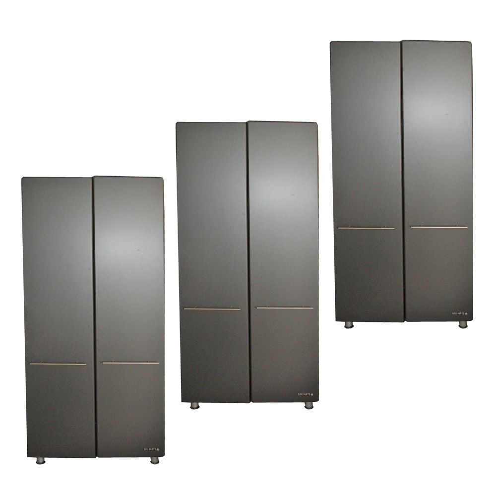 Storage Cabinets by Ulti Mate