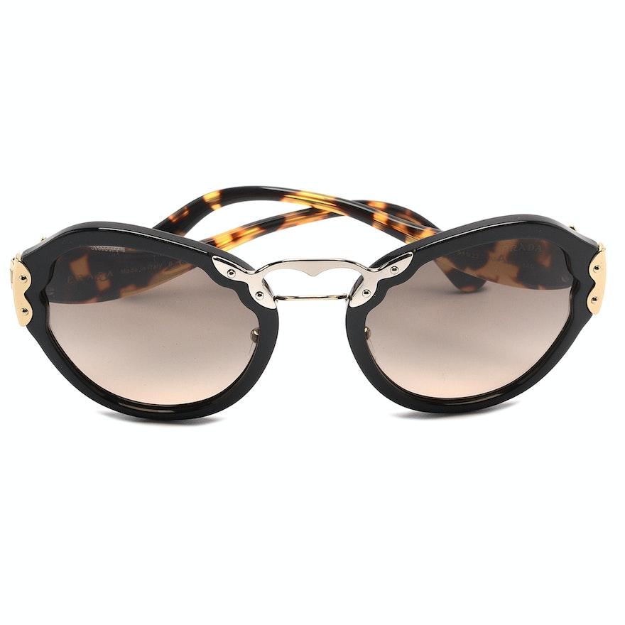 8b4781c6a4 Prada Designer Sunglasses   EBTH