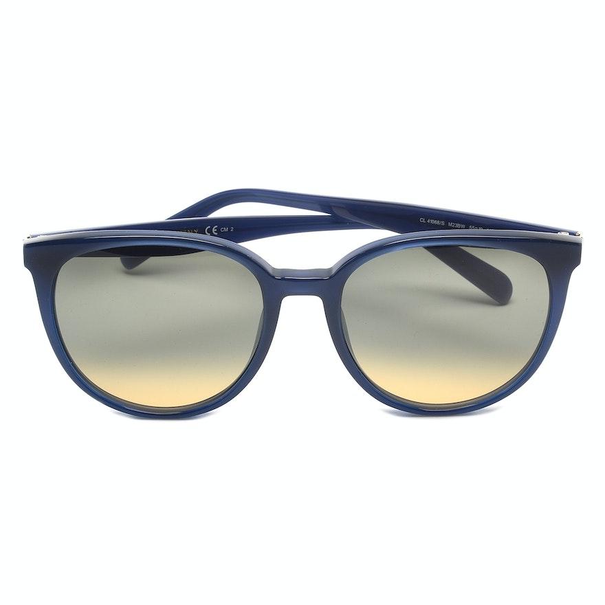 203be85341a3e Céline Thin Mary 41068 S Sunglasses   EBTH