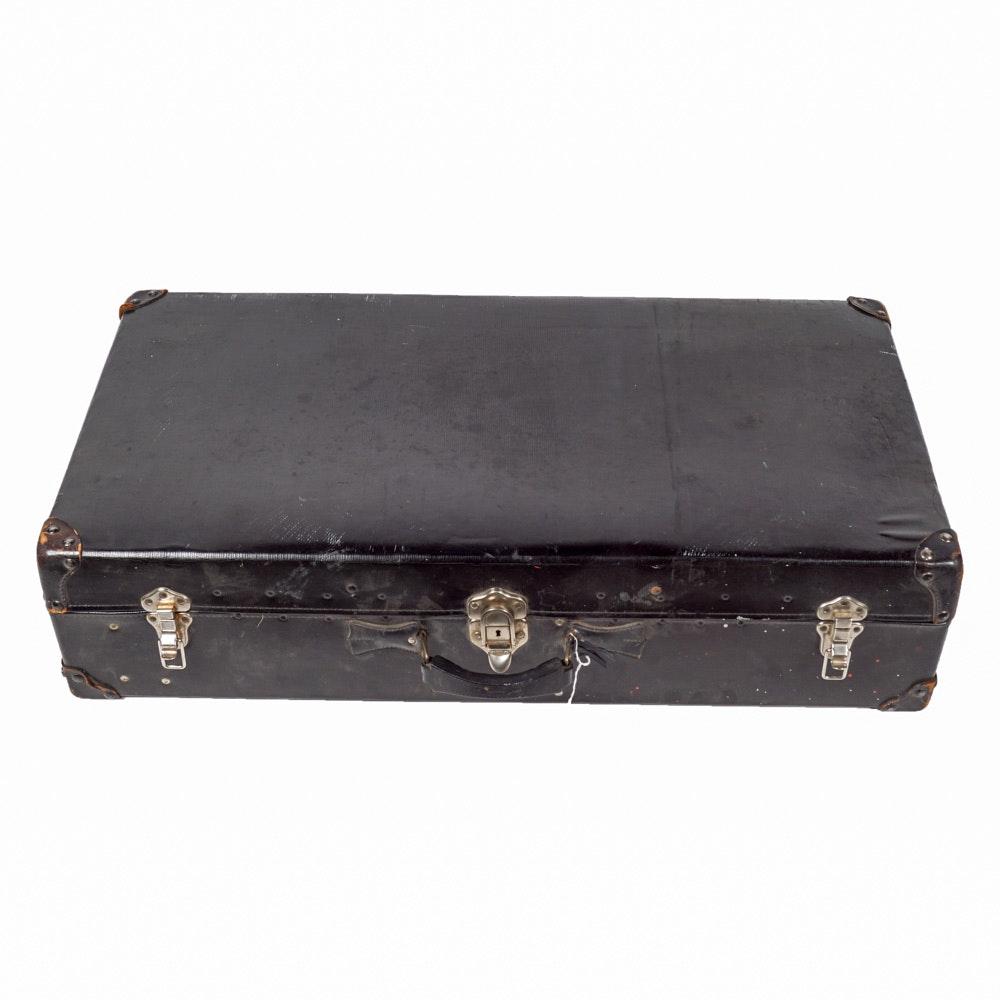 Vintage Samsonite Shwayder Suitcase