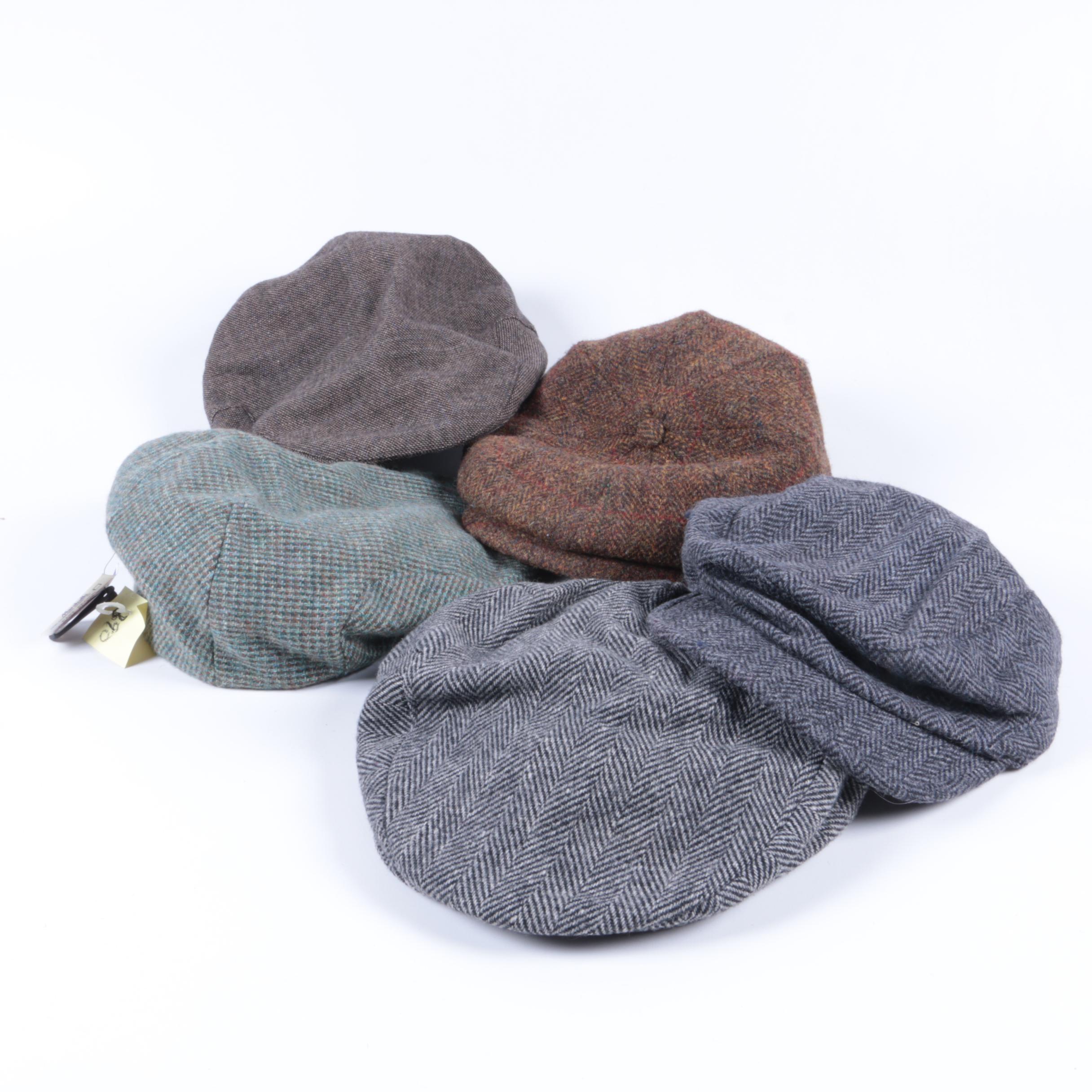 Men's Woolen Hats