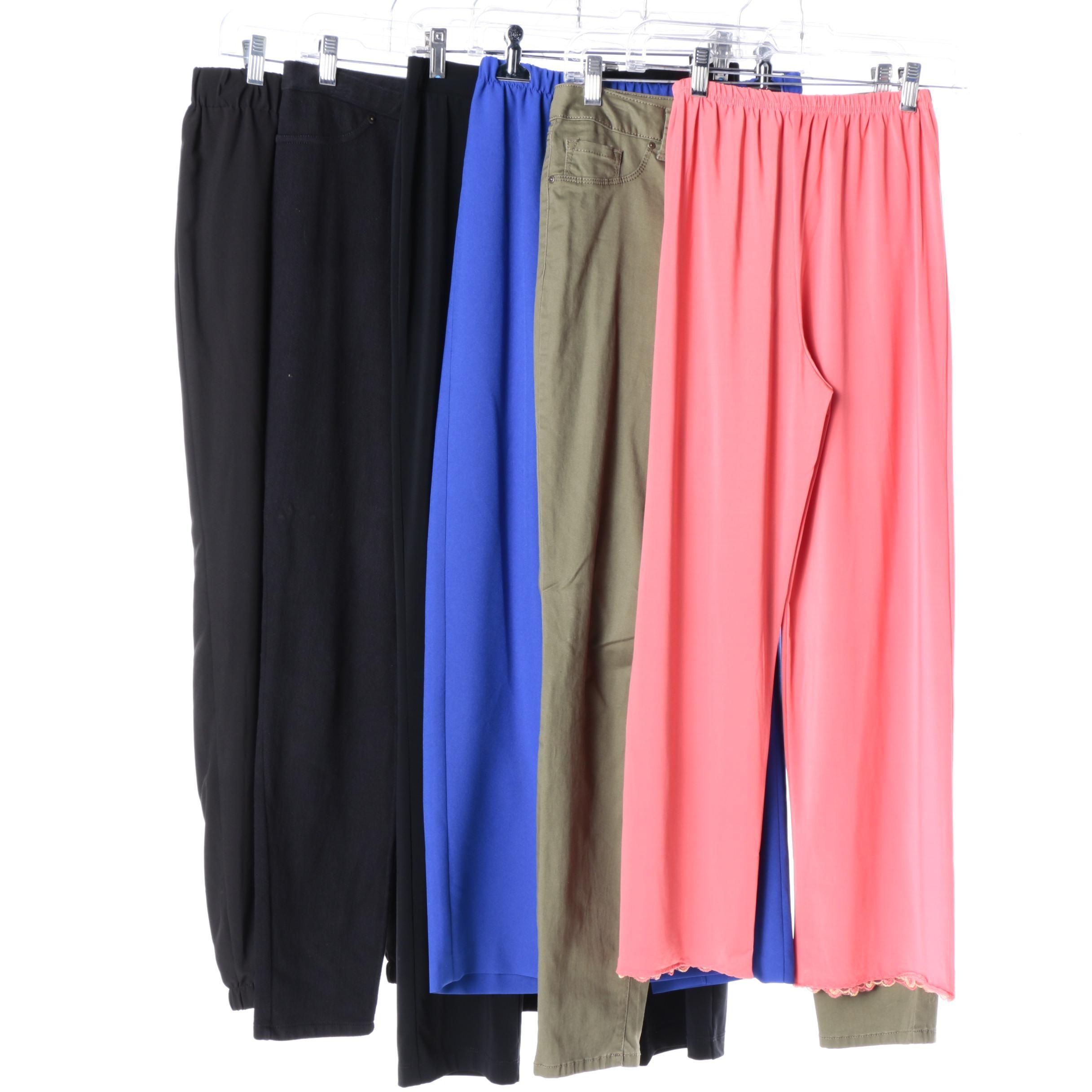 Women's Pants Including Jessica Simpson