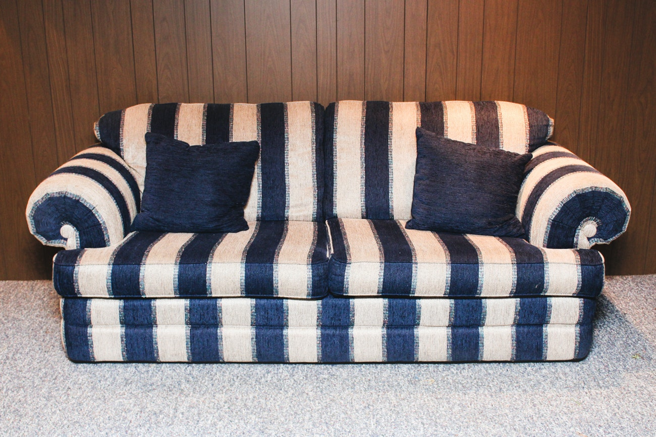 Two-Cushion Sofa by La-Z-Boy Furniture