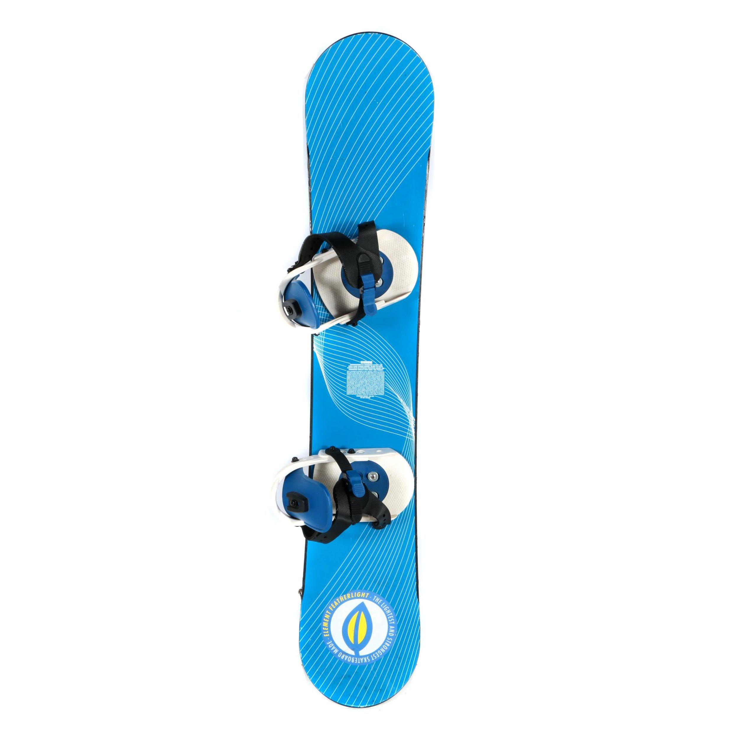 Element Featherlight Snowboard
