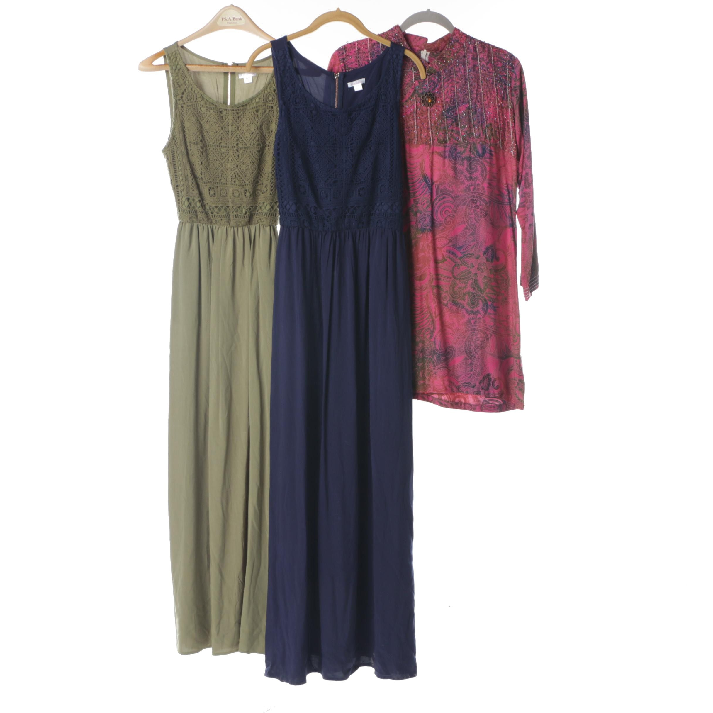 Women's Dresses Including Xhilaration