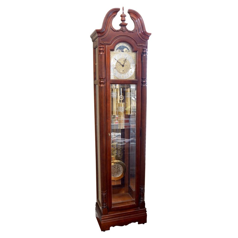 "Howard Miller ""Collindale"" Grandfather Clock"
