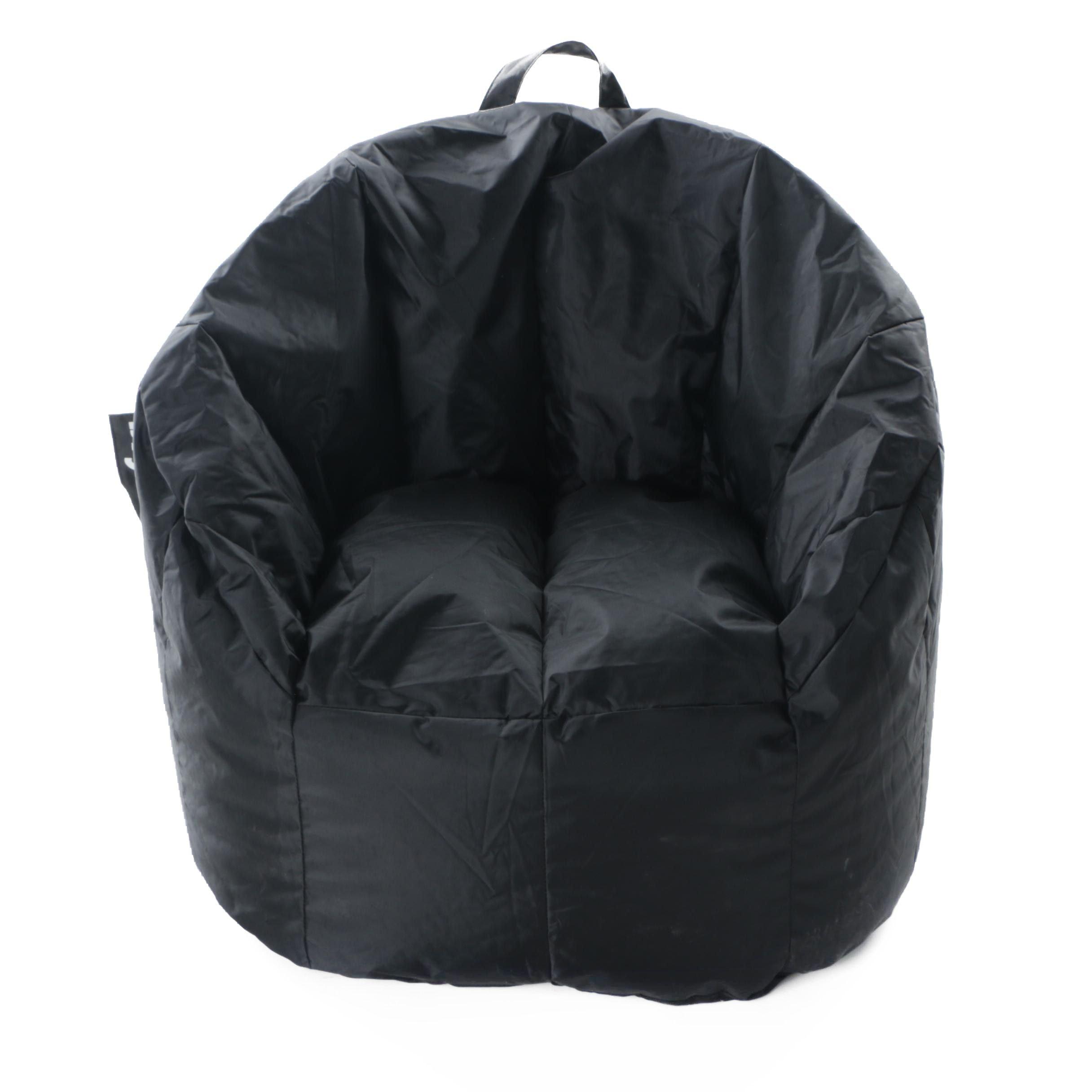 "Big Joe ""Milano"" Bean Bag Chair"