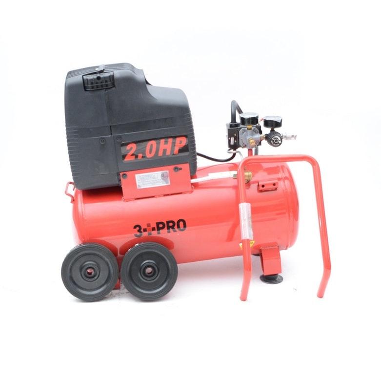 3 PRO 8 Gallon Compressor