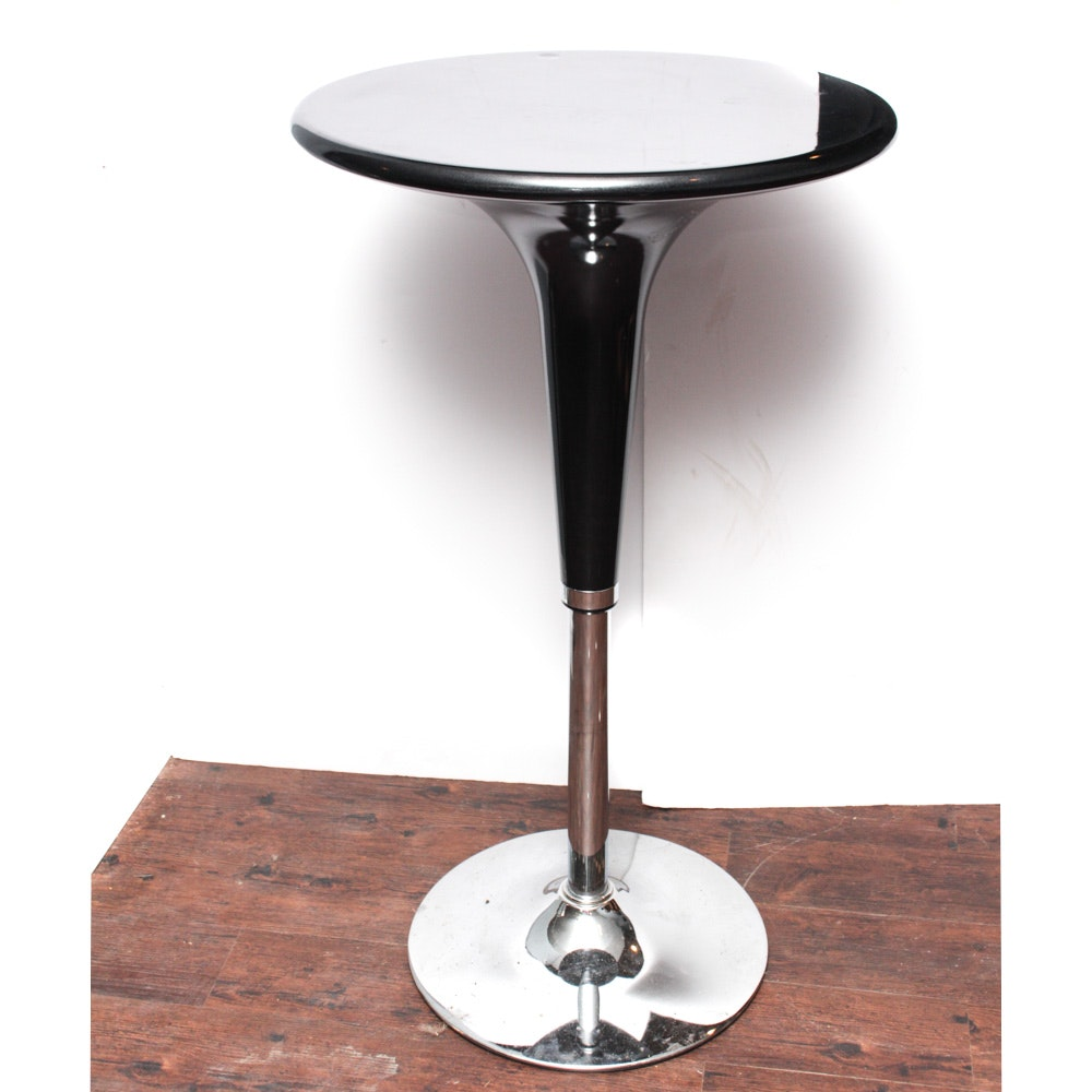 Modernist Bar Table