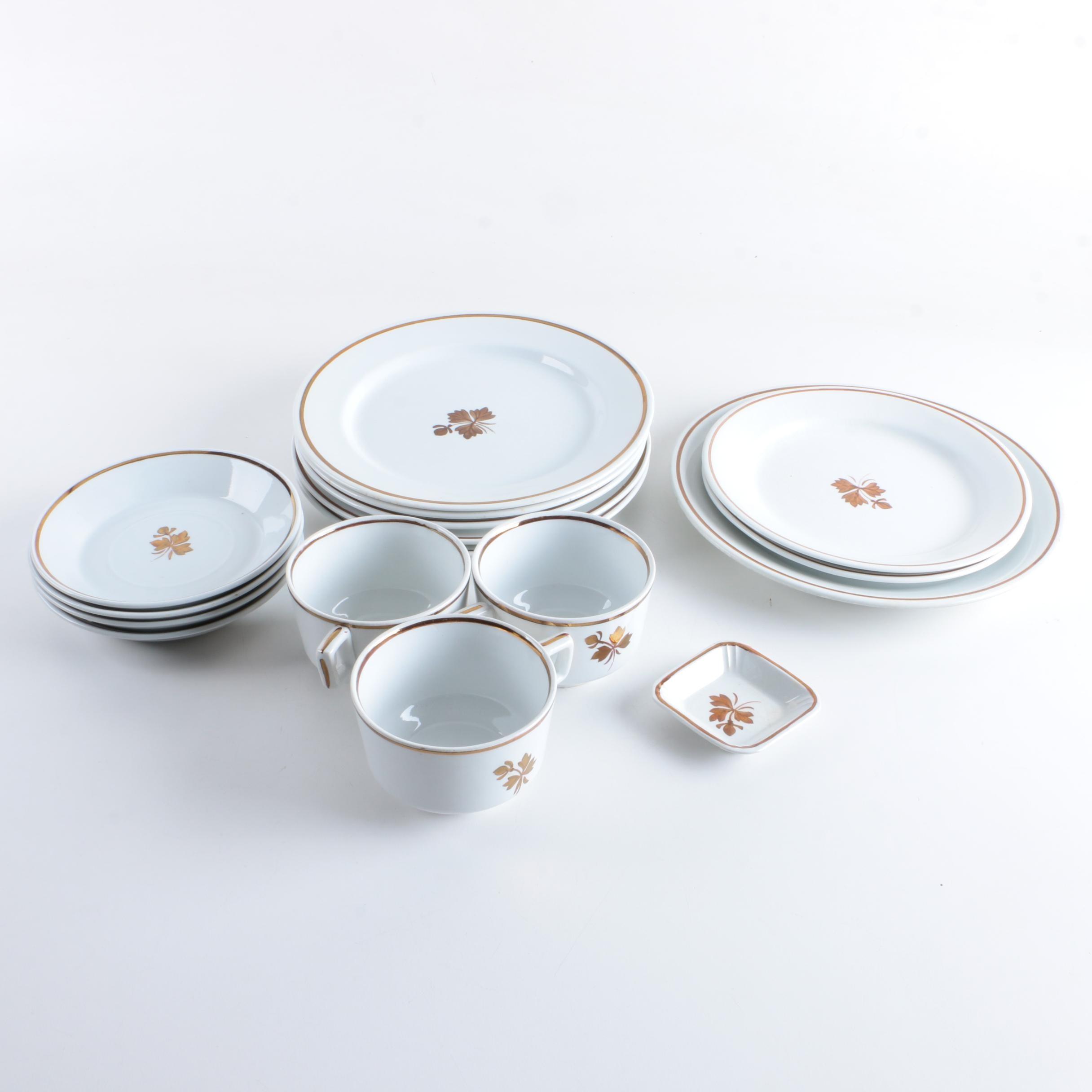 Alfred Meakin Royal Ironstone Tableware