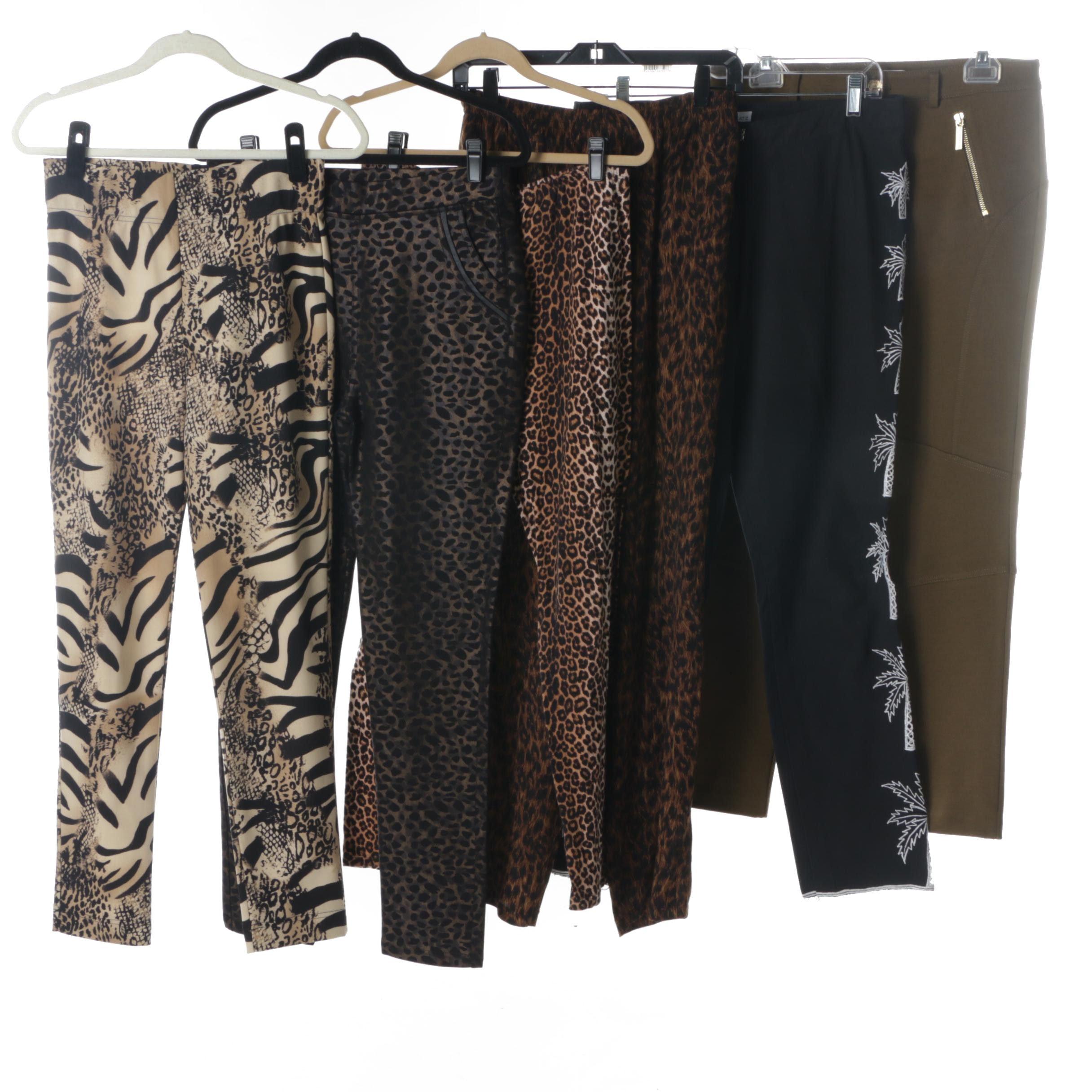 Women's Pants Including MICHAEL Michael Kors and Tamara Catz
