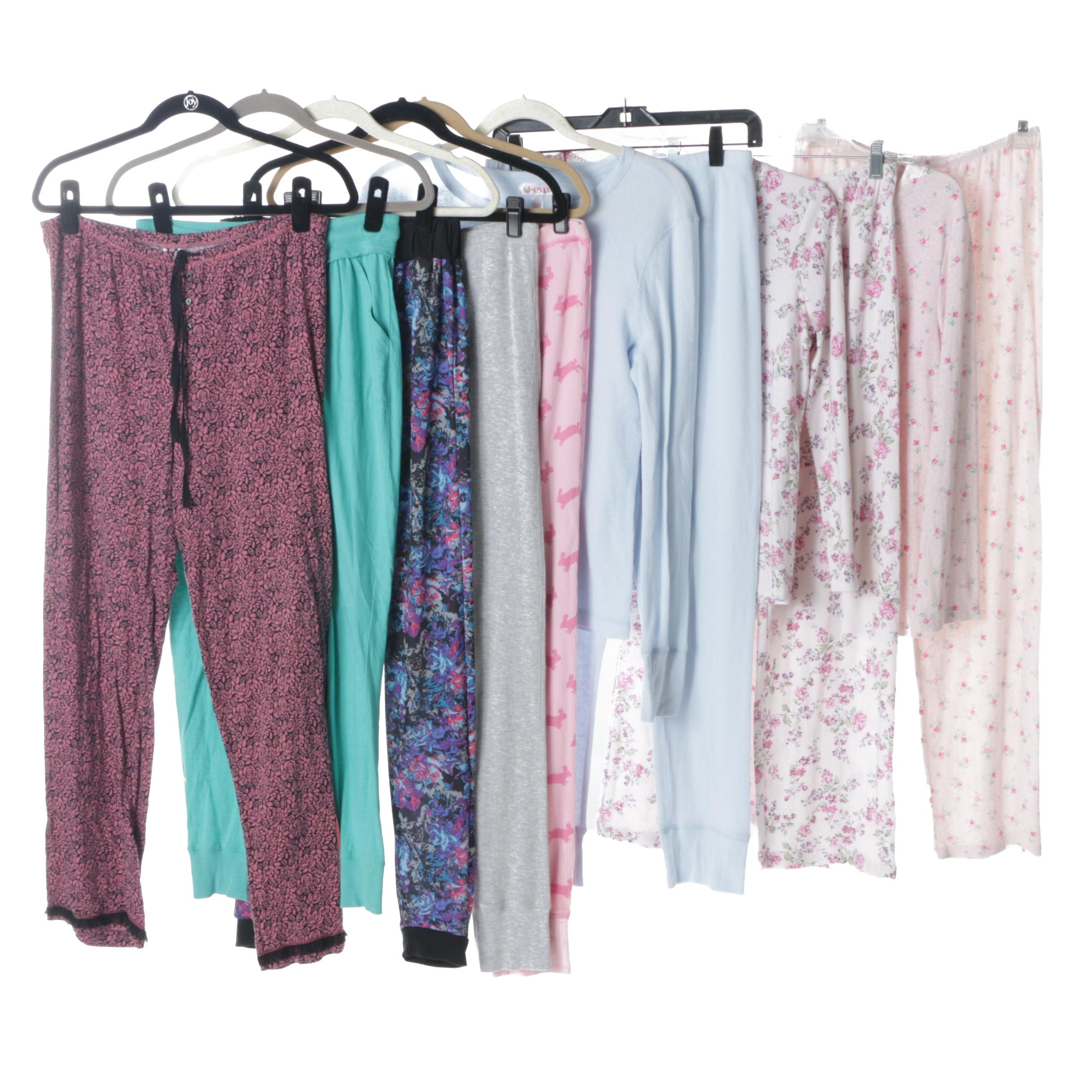 Women's Sleepwear Including KN Karen Neuburger Encore