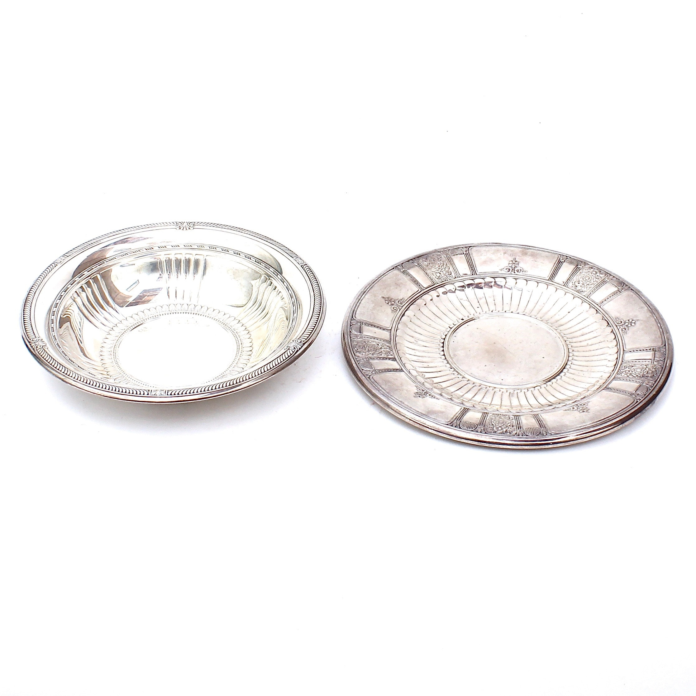 Vintage Gorham Sterling Silver Tableware