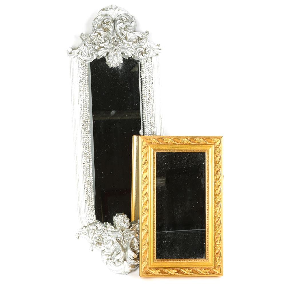 Decorative Accent Mirrors