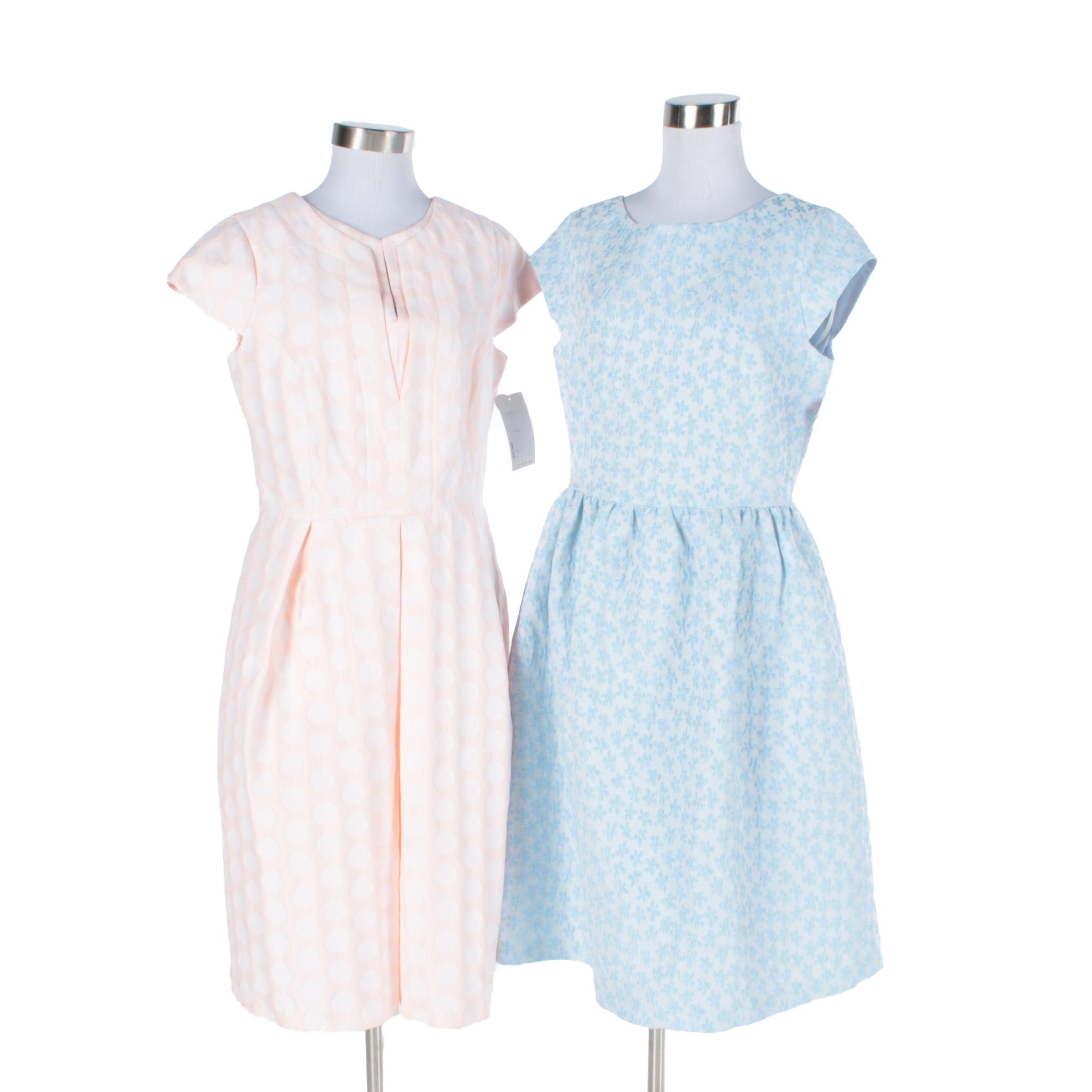 Helene Berman London Dresses