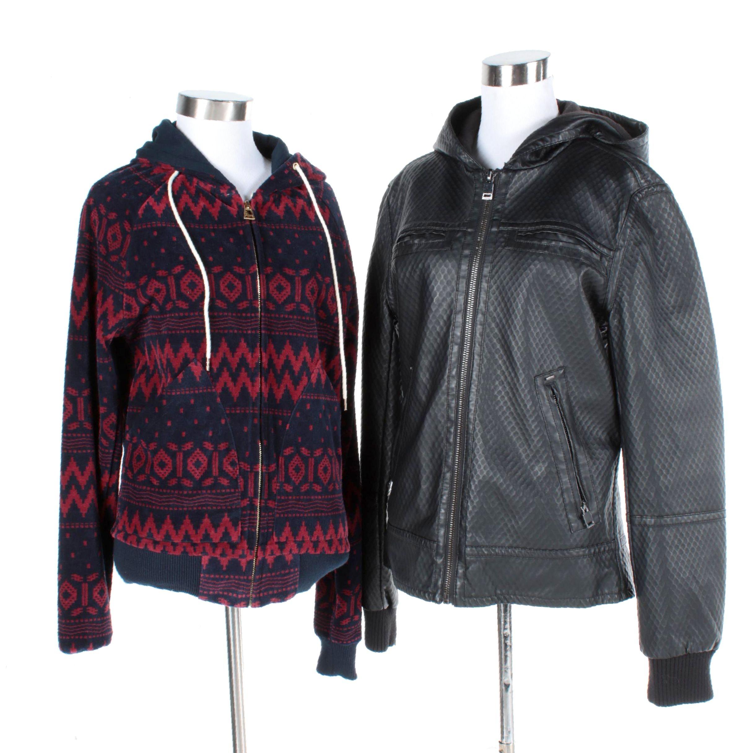 Men's Zara Man Jackets
