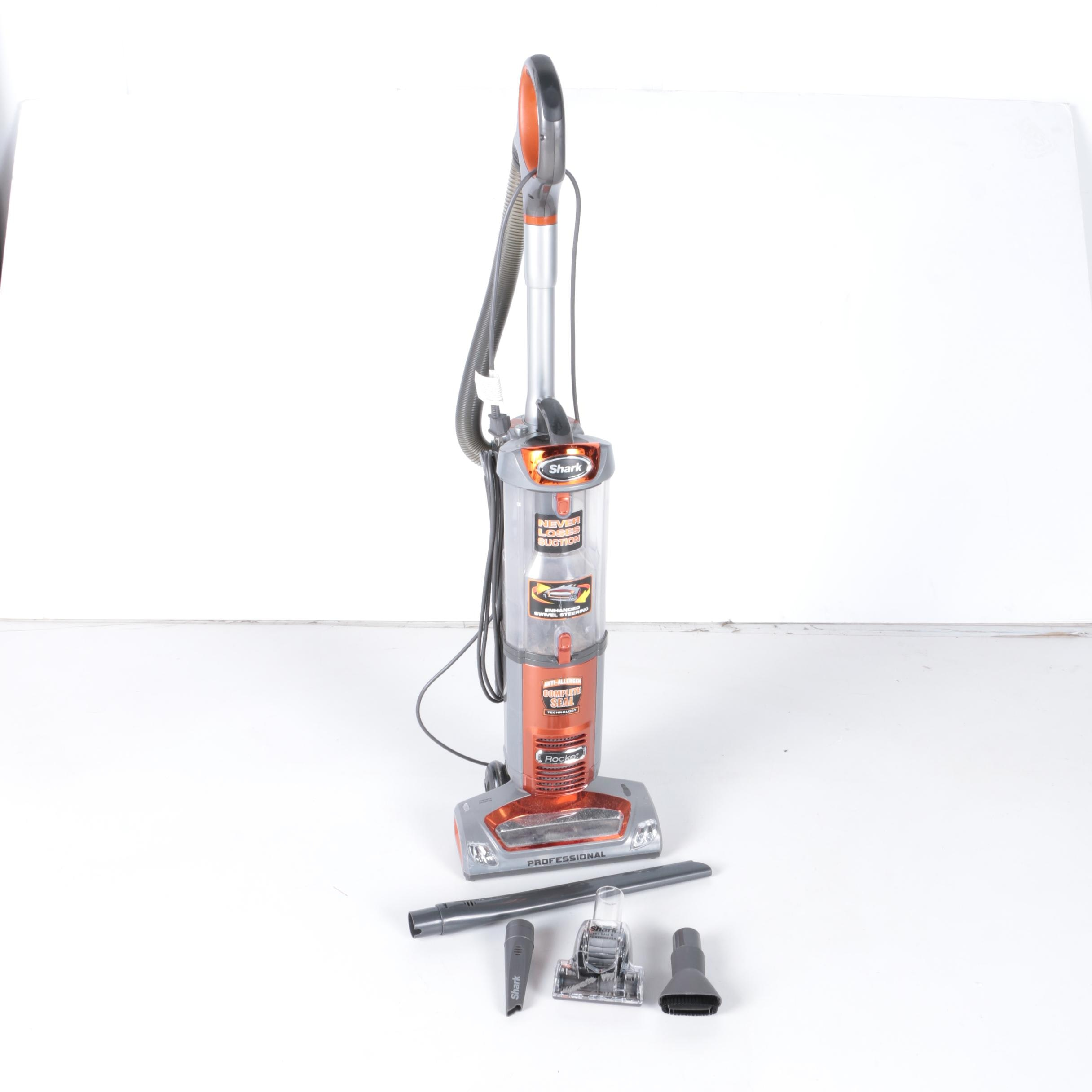 "Shark ""Rocket"" Vacuum with Accessories"