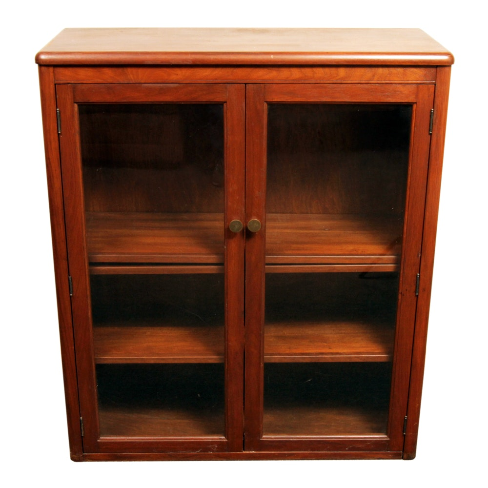 Vintage Bookcase by the Nucraft Furniture Company
