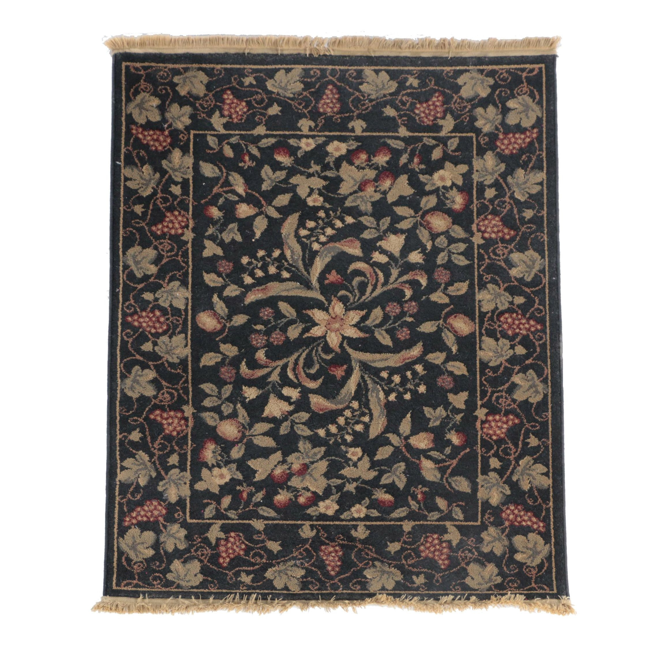"Power-Loomed Shaw ""Devonshire"" Area Rug"