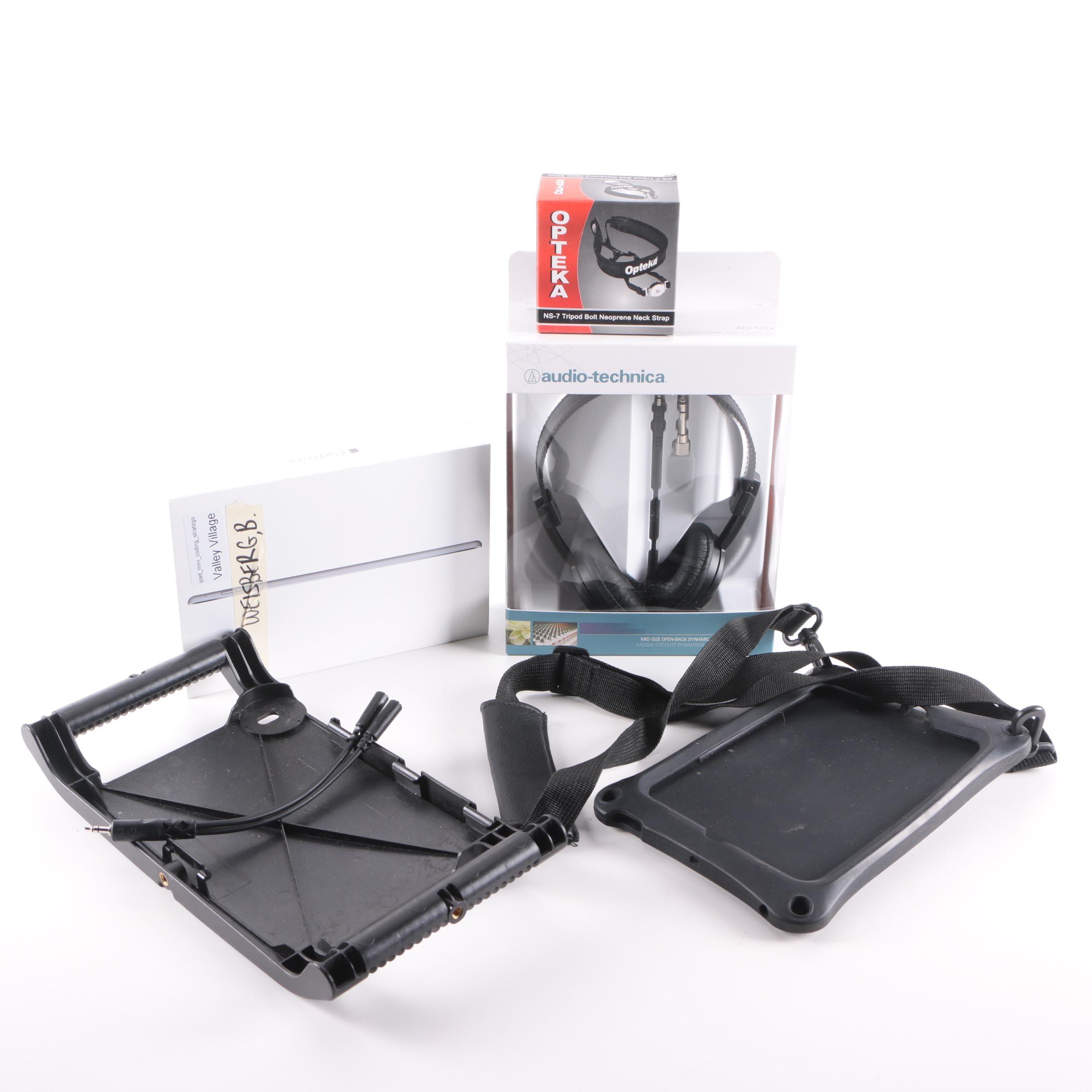iPad Mini 4 with Accessories
