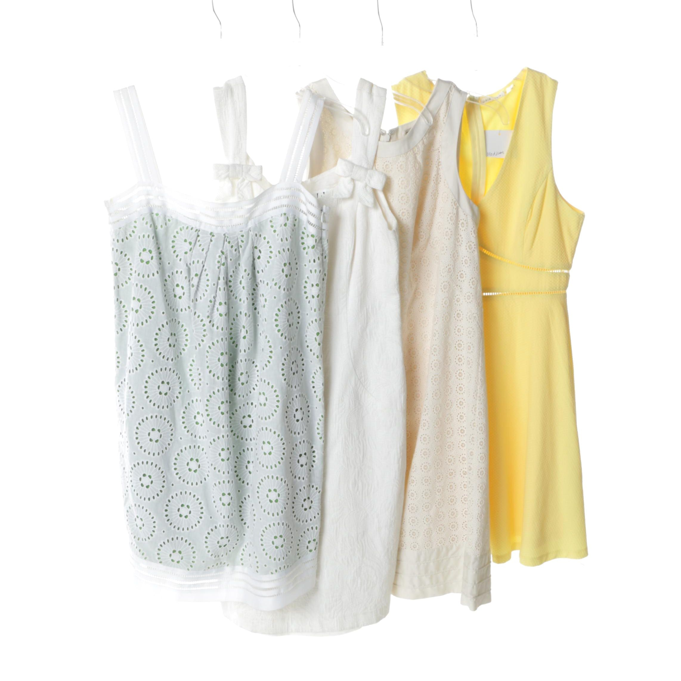 Women's Summer Dresses and Tunics Including David Meister