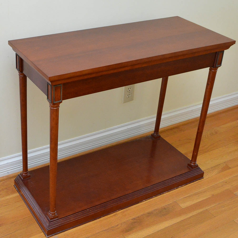 Console Table by The Bombay Company