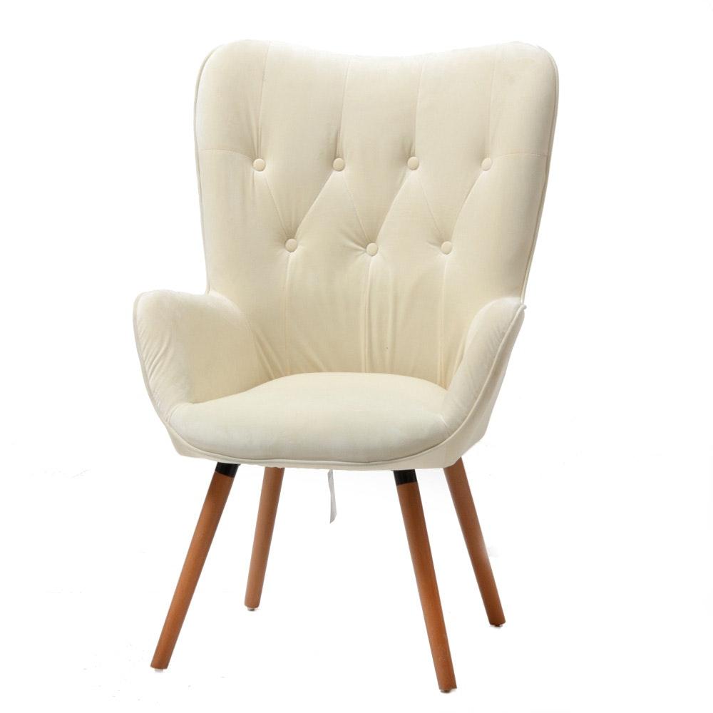 Contemporary Modern Armchair