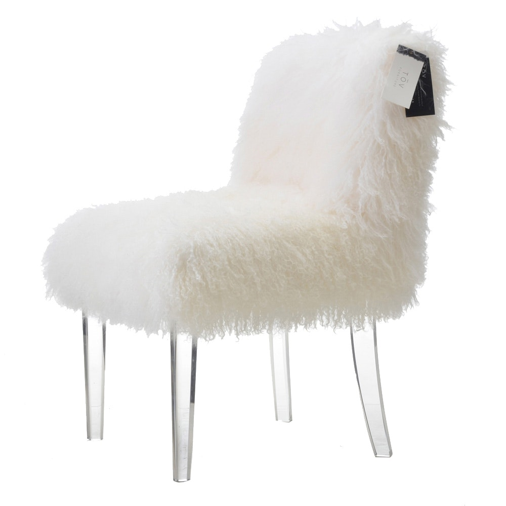 "Contemporary TOV ""Sophie"" Chair"