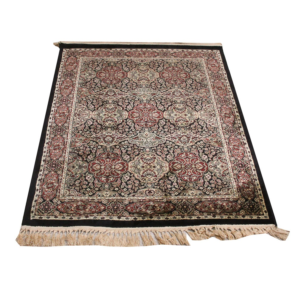 """Power-Loomed Belgian """"Verona"""" Accent Rug by Marcella Fine Rugs"""