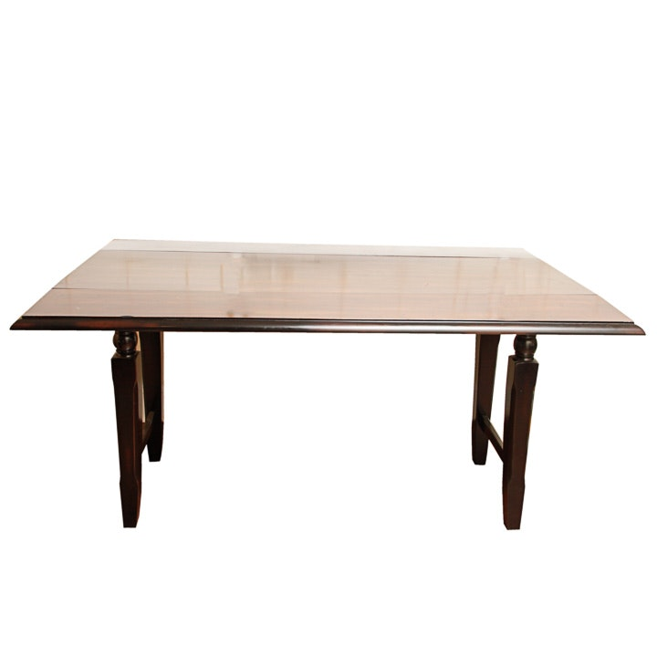 Drop Leaf Table by Pier 1