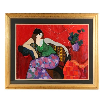 Art, Collectibles, Décor & More