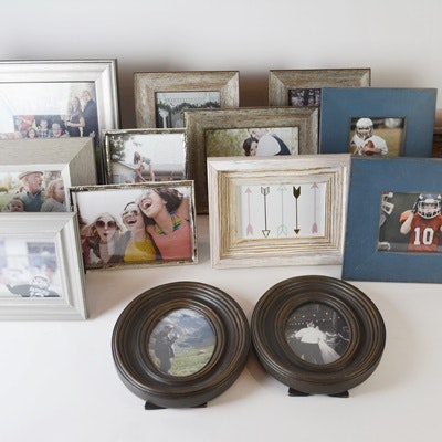 Collection of Decor Frames