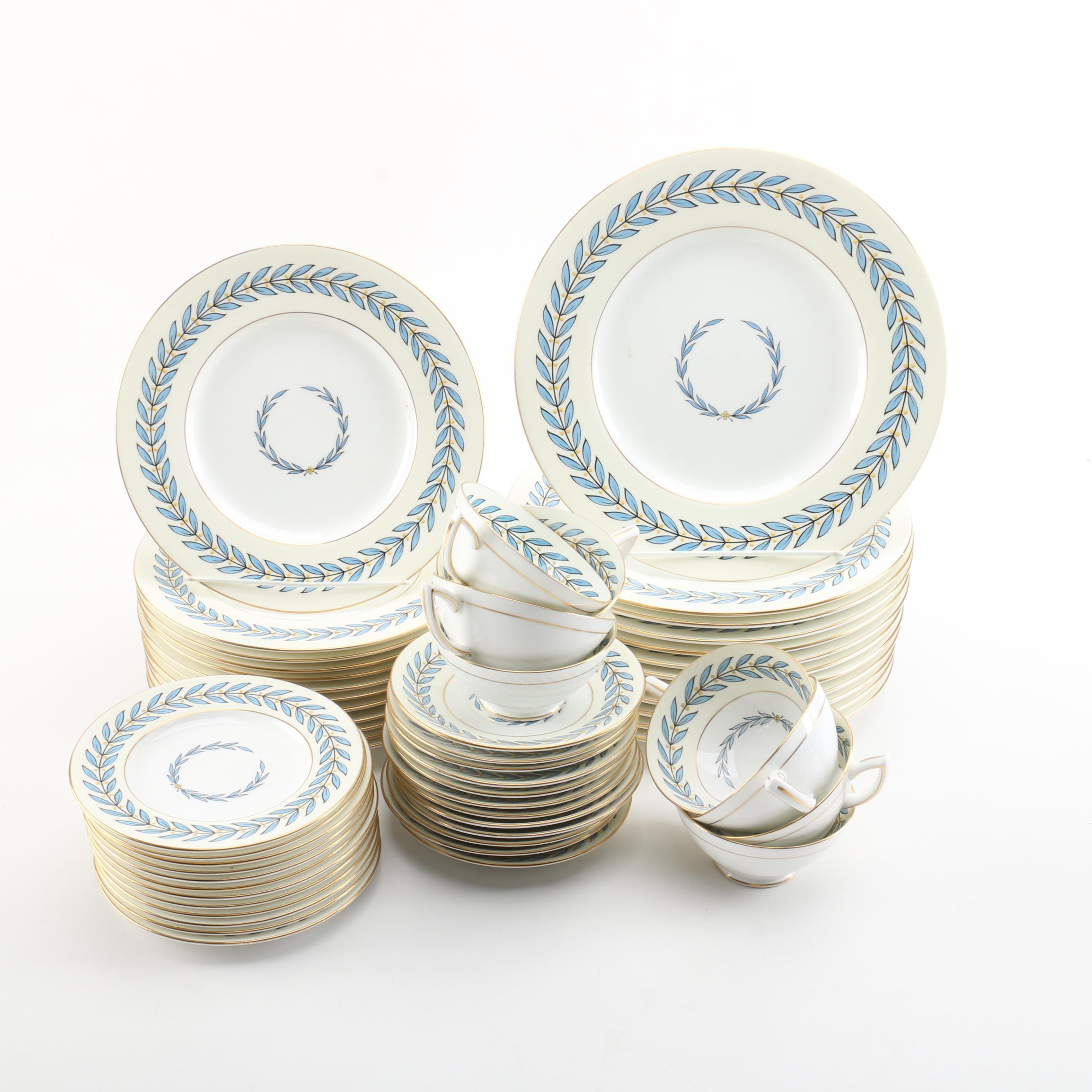 Vintage Mintons Dinnerware