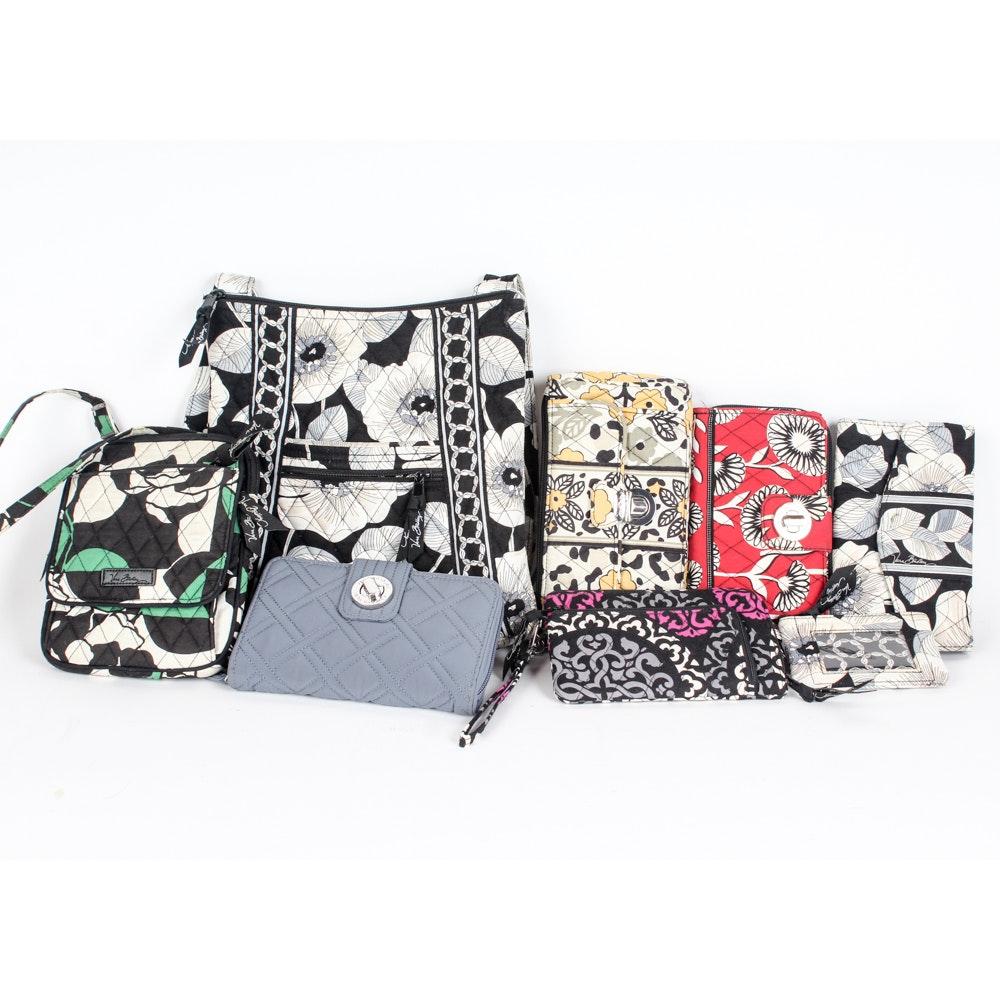 Vera Bradley Handbags and Wallets