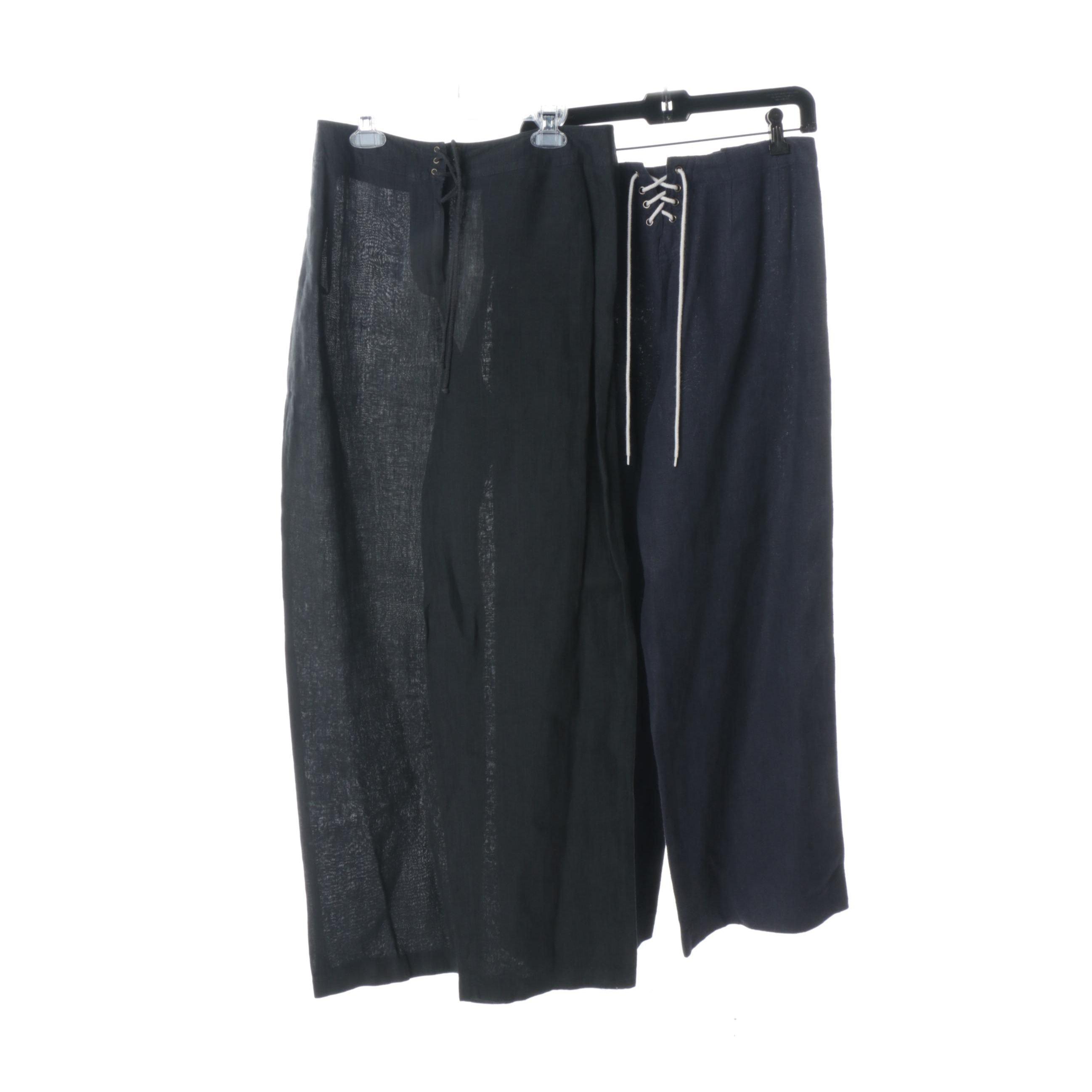 Women's Pants Including Donna Karan Signature