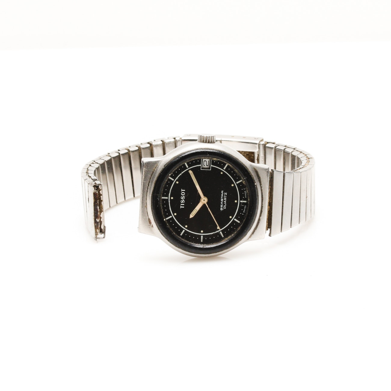 Tissot Seastar Wristwatch