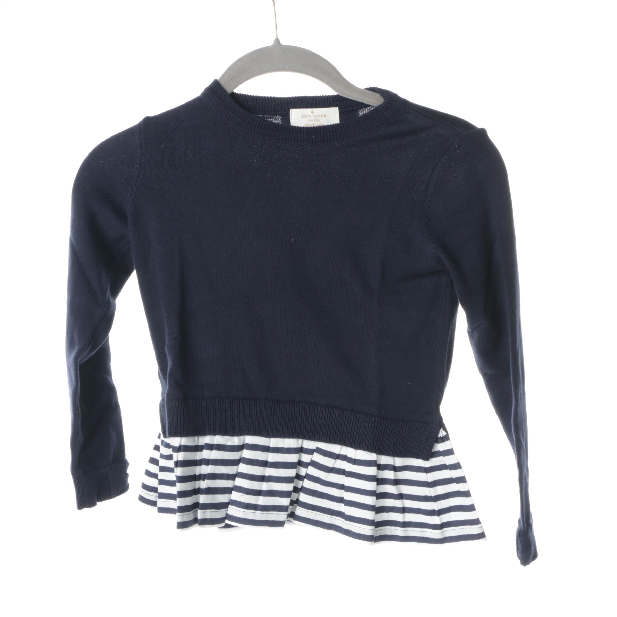 Kate Spade Toddlers' Sweater