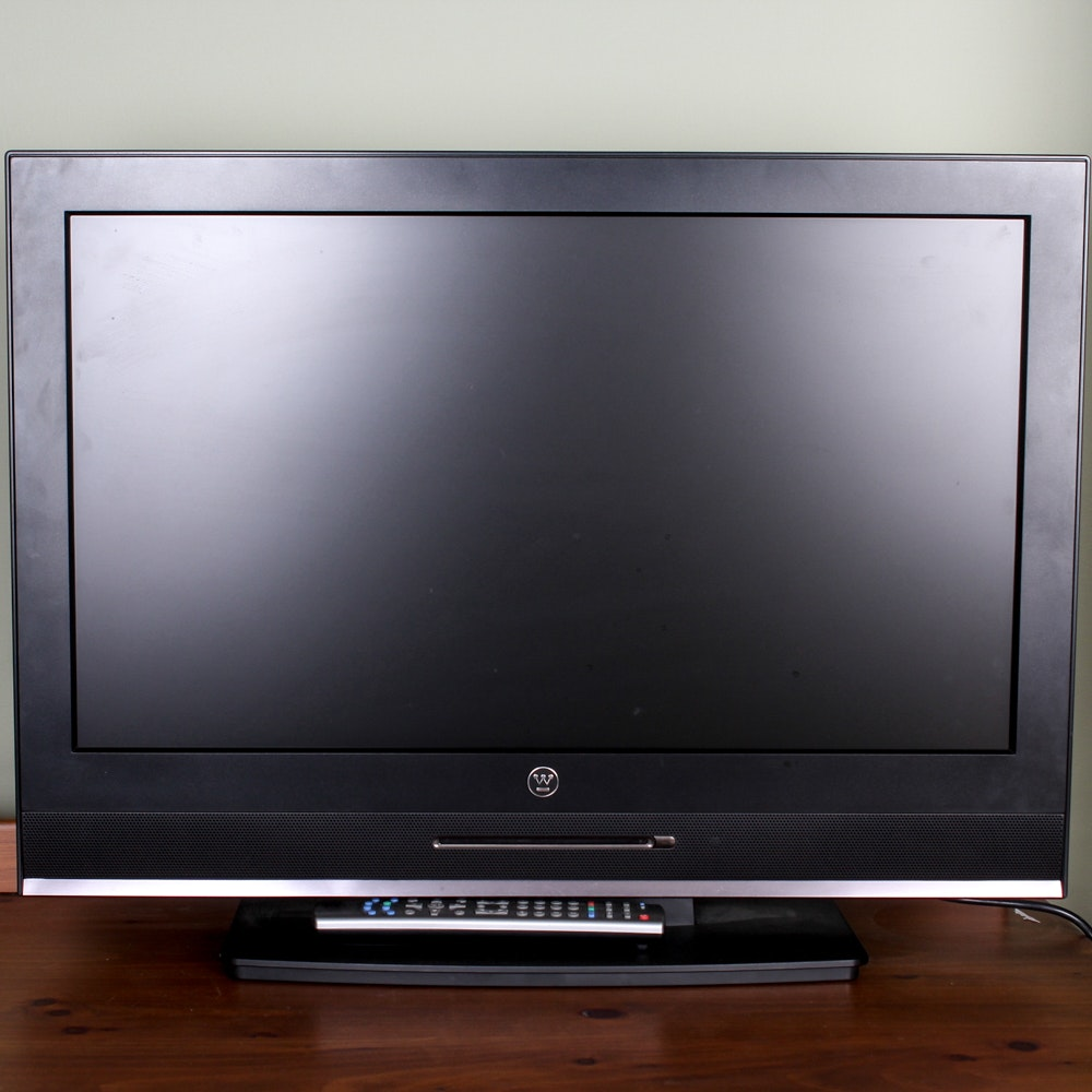 "Westinghouse 26"" Flat Screen Television"