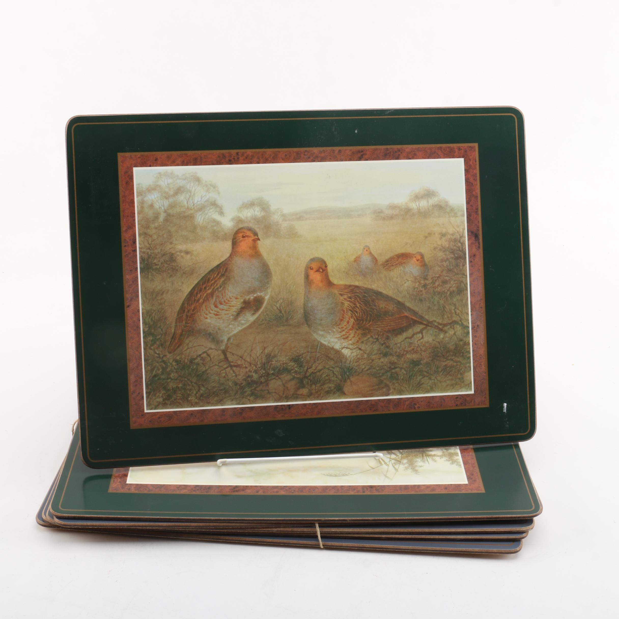 Assorted Pimpernel Placemats