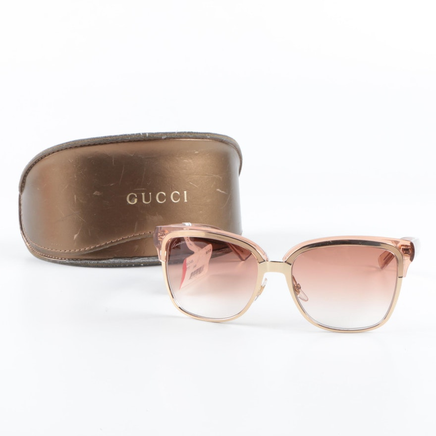 135c710a910 Women s Gucci Sunglasses