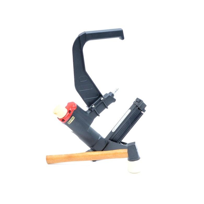 3 PRO 15 1/2 Gauge Flooring Stapler