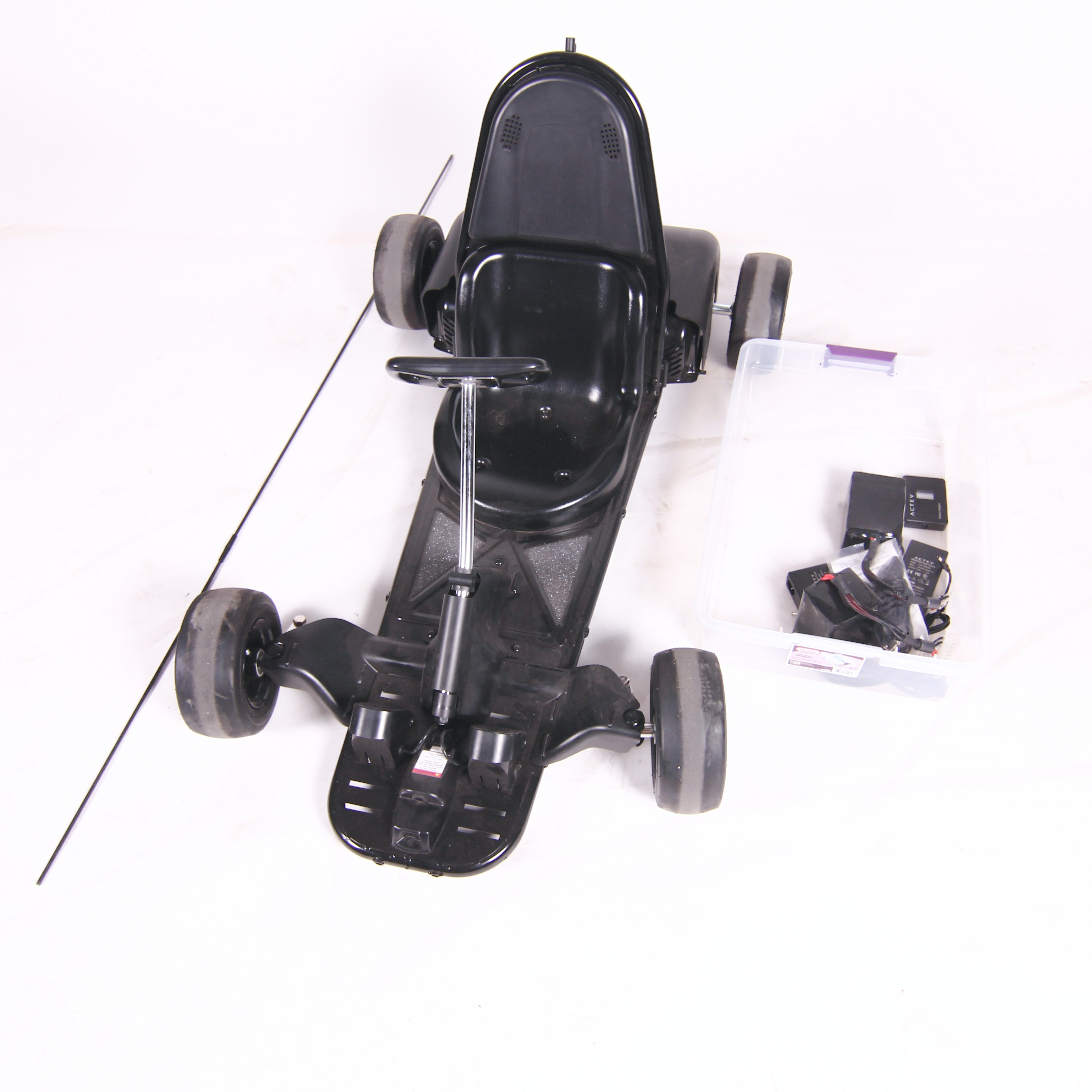 Actev Arrow Smart-Kart Children's Go-Kart
