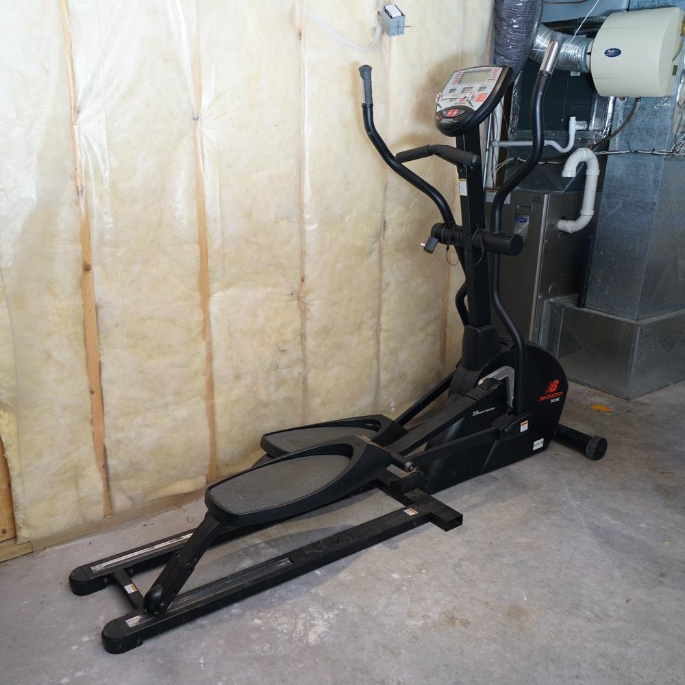 New Balance 10K Elliptical Trainer