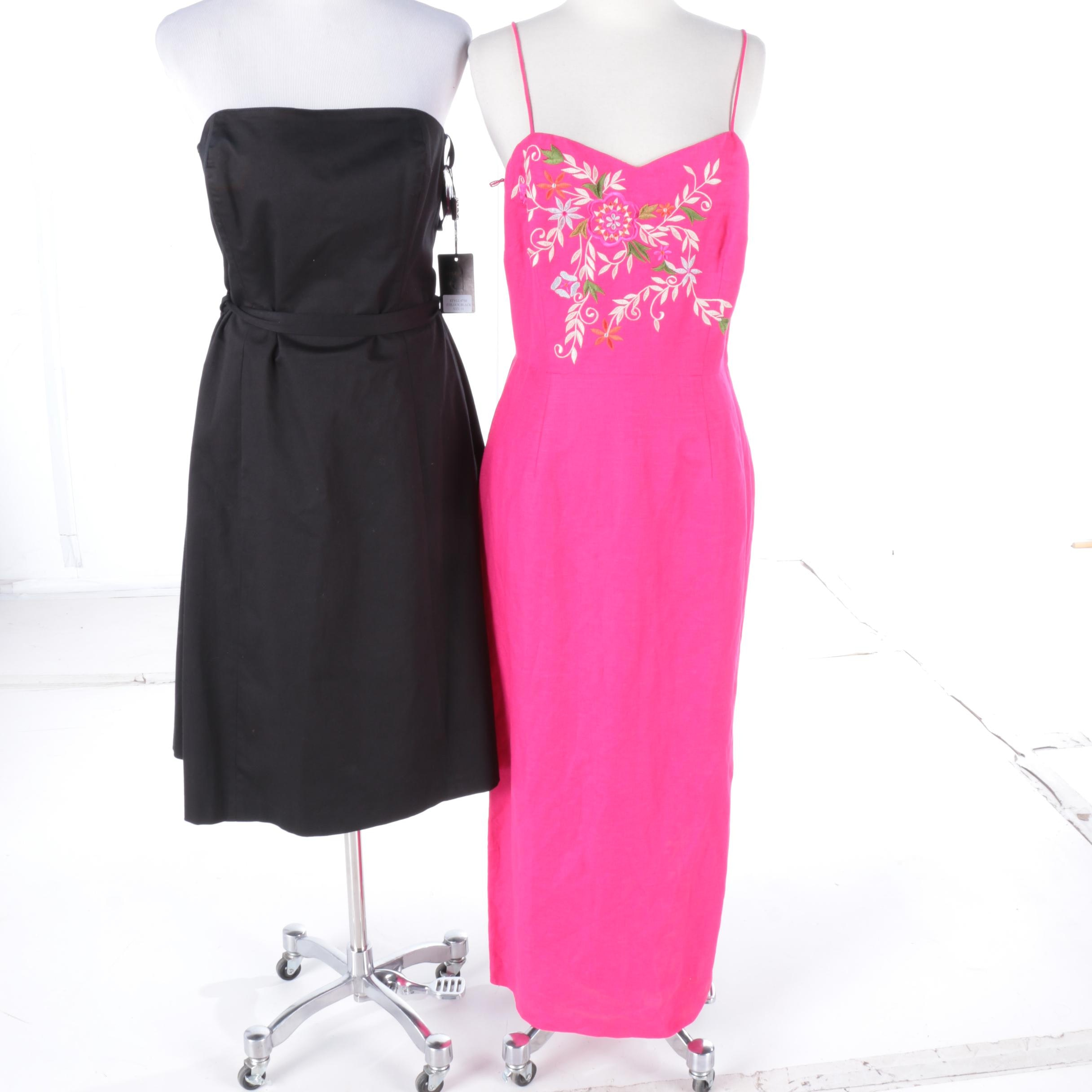 Women's Dresses Including Donna Morgan and SEA Toronto